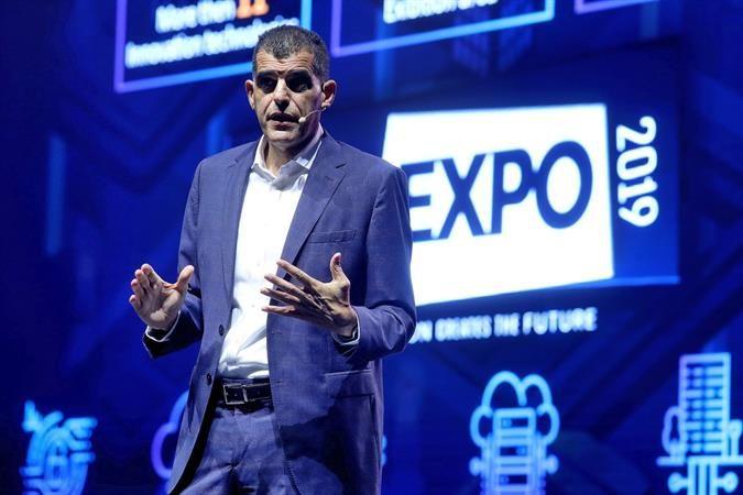 Bynet CEO: Alon Ben Zur