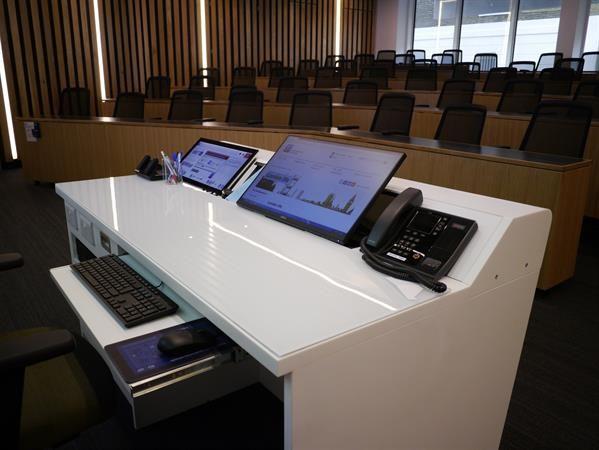 desk GV