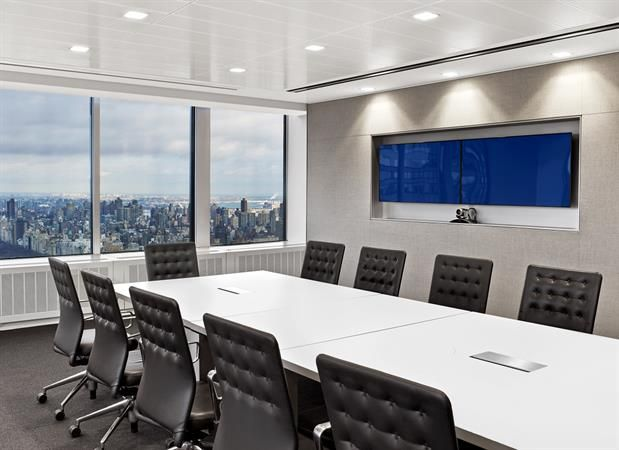 Financial Services video conferencing