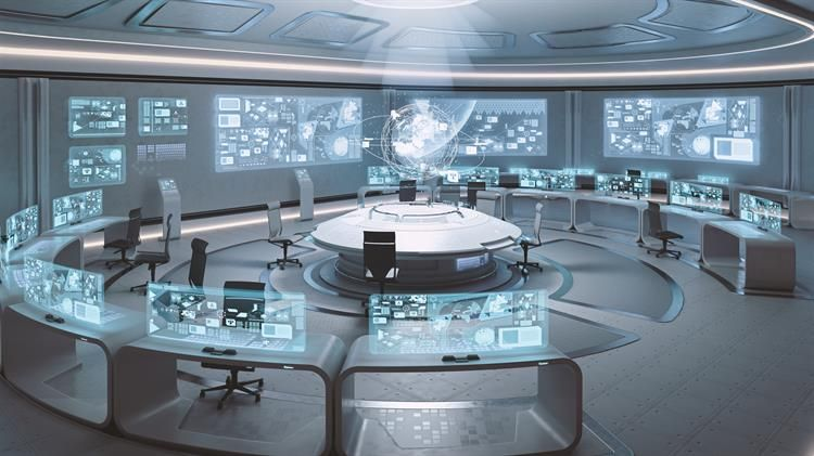 office of the future 2