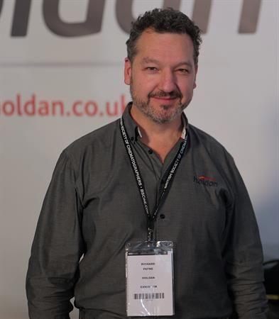 Richard Payne Holdan