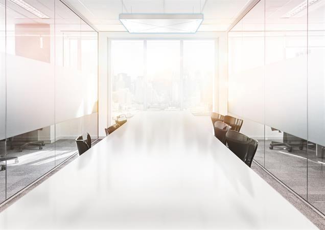 Sennheiser TeamConnect Ceiling meeting room