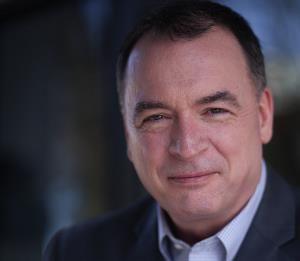 Steve Metzger headshot