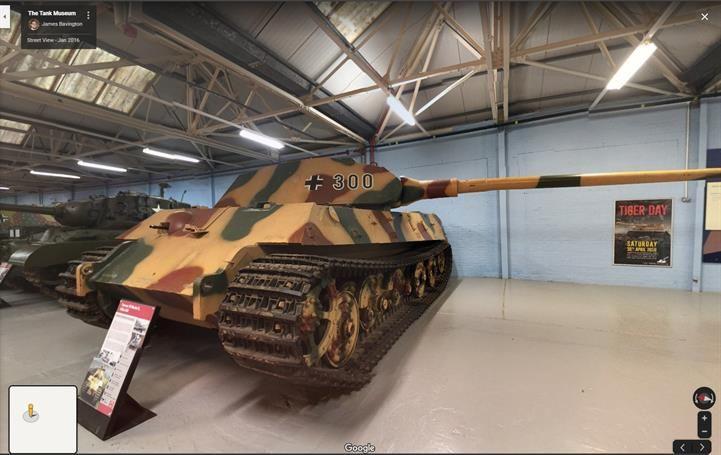 Tiger II P