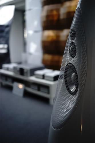 Aylett_Vivid Audio Giya G2 loudspeakers with Trinnov processor and Mola Mola amplifiers