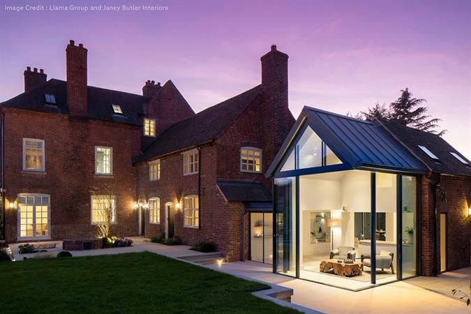 Best Integrated Home Level I Winner - Intuitive Homes and Ultamation