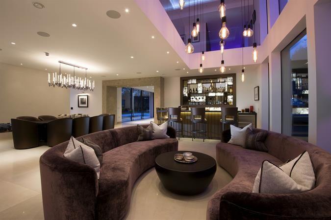 Best Integrated Home Level III Winner - SONA