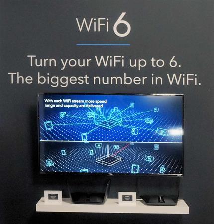 Netgear WiFi6_B