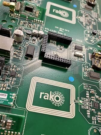 Rako Manufacturing 1