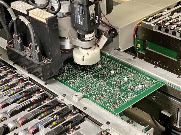 Rako Manufacturing 3